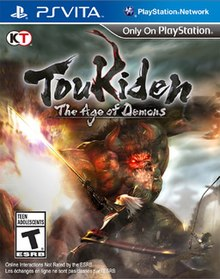 Toukiden The Age Of Demons Wikipedia