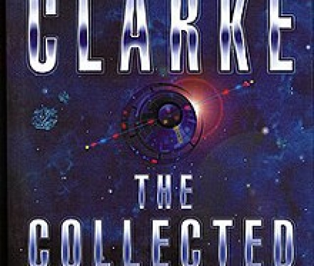 Collected Stories Clarke Jpg