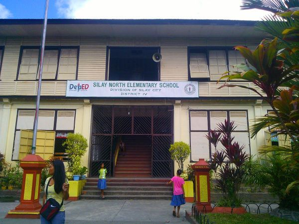 Silay North Elementary School Wikipedia