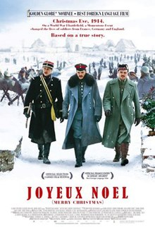 La Treve De Noel Film : treve, Joyeux, Noël, Wikipedia