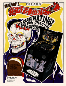 Death Race 1976 Video Game Wikipedia