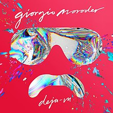 Giorgio Moroder - Déjà Vu.jpg