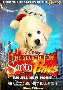 Puppy Paws Movie : puppy, movie, Search, Santa, Wikipedia