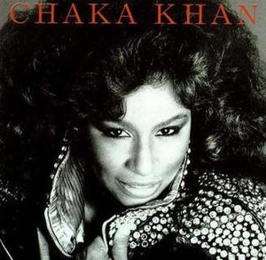 Chaka Khan (1982 album)