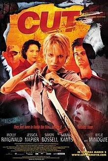 Cut 2000 Film Wikipedia