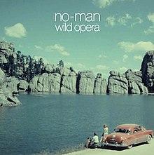 Wild Opera - Wikipedia