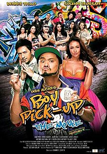 Boy Pick Up The Movie Wikipedia