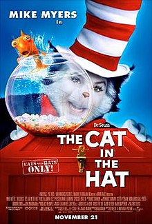 the cat in the