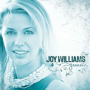 Genesis (Joy Williams album)