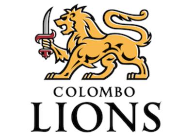 Colombo Lions - Wikipedia