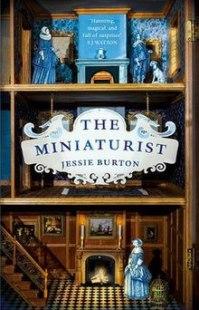 The Miniaturist - Wikipedia