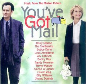 You've Got Mail (soundtrack)