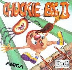 Chuckie Egg 2  Wikipedia