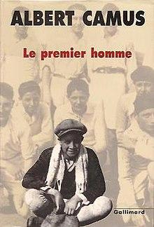Le premier homme - Folio - Folio - GALLIMARD - Site Gallimard
