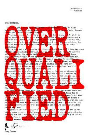 Overqualified (novel)