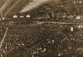1908 Republican National Convention Wikipedia
