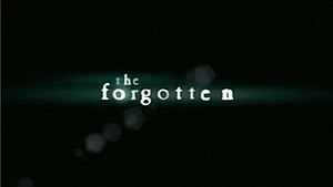 The Forgotten intertitle