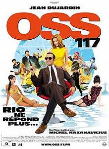Oss 117 Lost In Rio