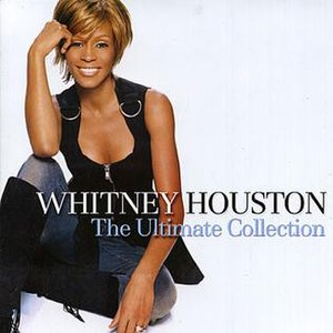 The Ultimate Collection (Whitney Houston album)