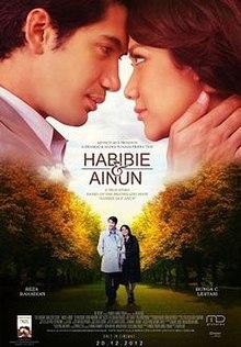 Habibie  Ainun  Wikipedia