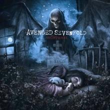 nightmare avenged sevenfold album