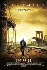 I Am Legend (movie)
