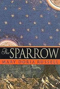 TheSparrow (1stEd). Jpg