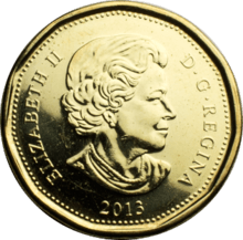 Canadian Dollar - obverse.png