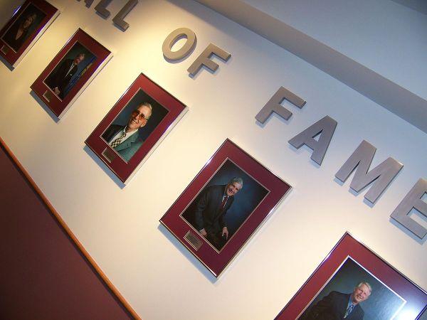 Oklahoma Careertech Hall Of Fame - Wikipedia