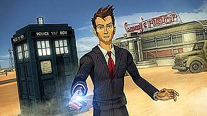 Dreamland (Doctor Who)