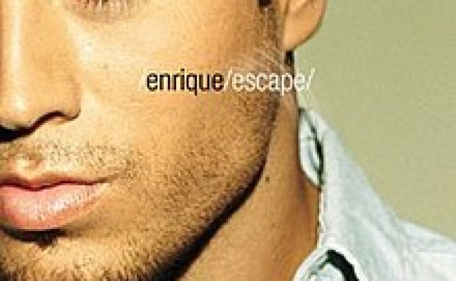 Escape Enrique Iglesias Album Wikipedia