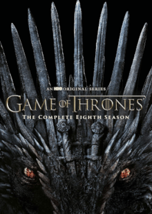 Download Game Of Throne Season 7 : download, throne, season, Thrones, (season, Wikipedia
