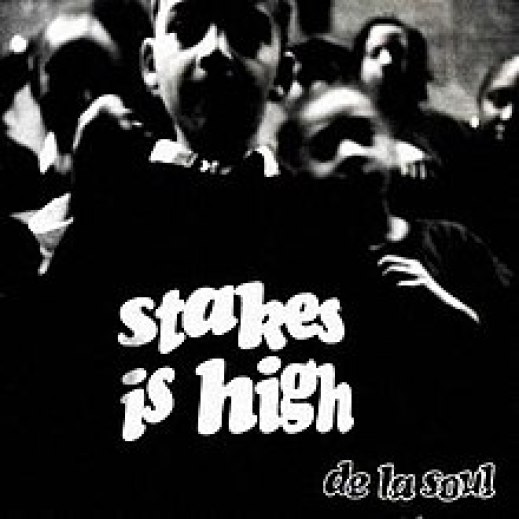 Stakes is High album cover.jpg