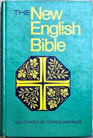 New English Bible