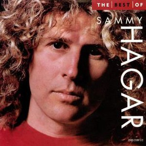 The Best of Sammy Hagar (1999 album)