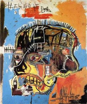 Untitled (Skull), 1981