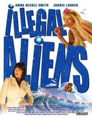 Illegal Aliens (film)