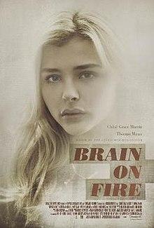 Brain On Fire Histoire Vraie : brain, histoire, vraie, Brain, (film), Wikipedia