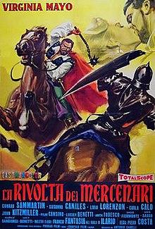 Mercenaries (film) : mercenaries, (film), Revolt, Mercenaries, Wikipedia