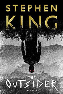 The Outsider King novel  Wikipedia
