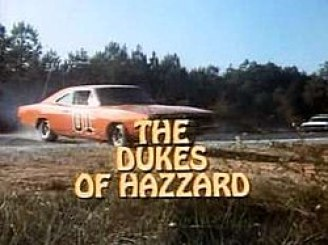 Image result for images of the dukes of hazzard