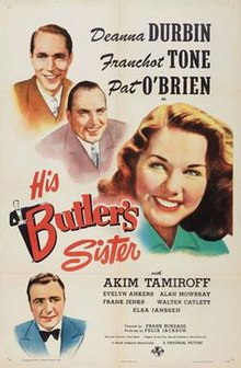 His Butler's SIster.jpg