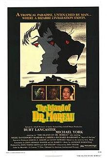 The Island Of Doctor Agor : island, doctor, Island, Moreau, (1977, Film), Wikipedia