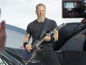 Metallica konsert