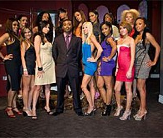 For The Love Of Ray J Cast Jpg