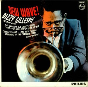 New Wave (Dizzy Gillespie album)