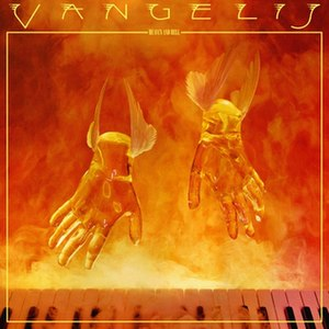 Heaven and Hell (Vangelis album)