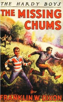 The Missing Chums  Wikipedia