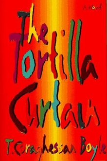 The Tortilla Curtain Wikipedia