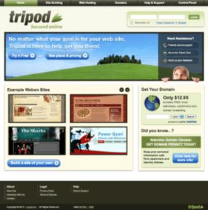 Tripod.com